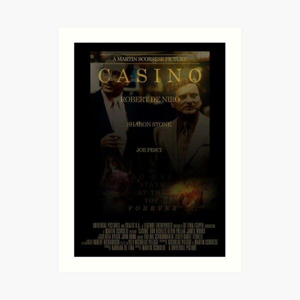 Casino full movie 1995 free