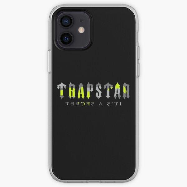 Marque Trapstar London Coque souple iPhone