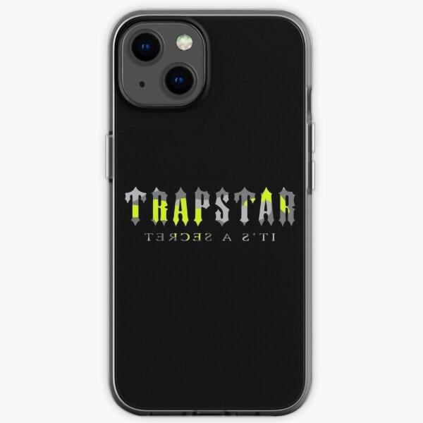 Trapstar London Brand iPhone Soft Case