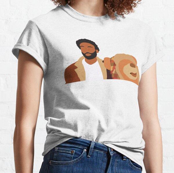 Childish Gambino 3005 Classic T-Shirt