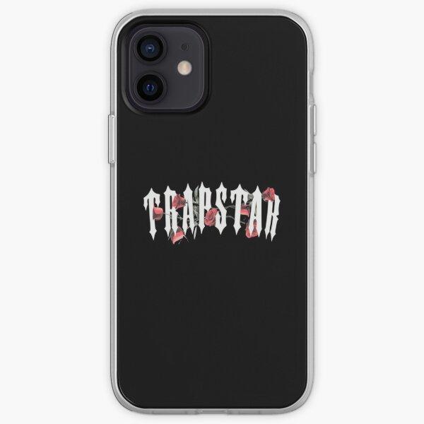 Trapstar London 47 iPhone Soft Case