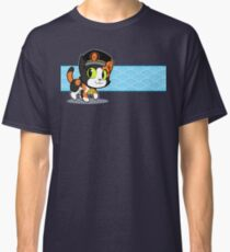 Station Master Tama Classic T-Shirt
