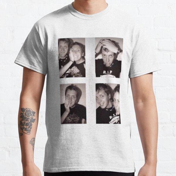james phelps oliver phelps T-shirt classique