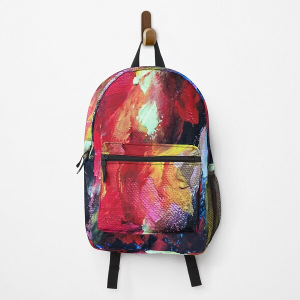 Into the Fire Backpack