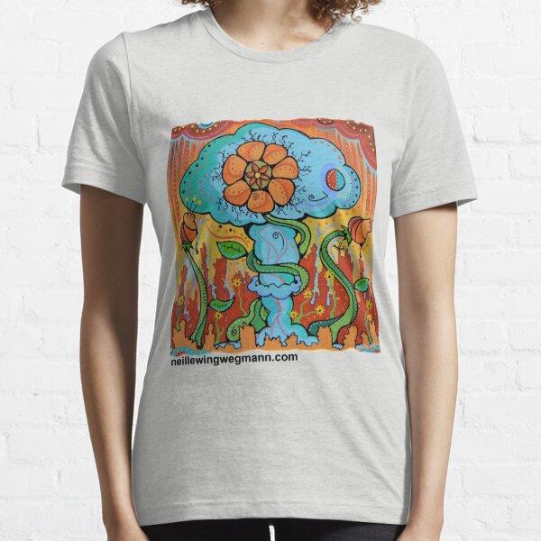 Nuclear Garden #6 Essential T-Shirt
