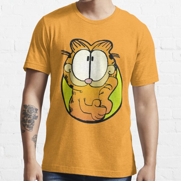 Wondering Garfield Essential T-Shirt