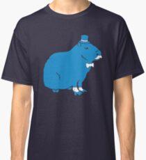 Sir Capybara (Sir Critter) Classic T-Shirt