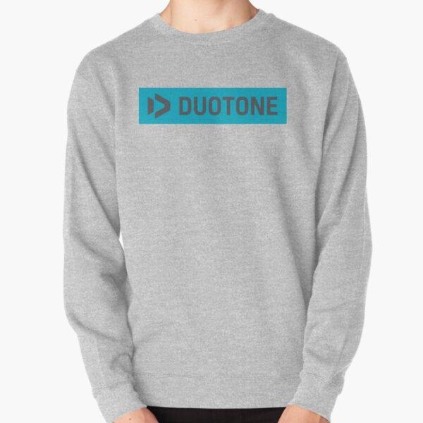 Duotone Pullover Sweatshirt