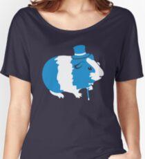 Sir Guinea Pig (Sir Critter) Women's Relaxed Fit T-Shirt