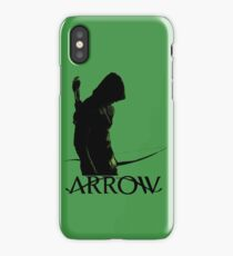 Arrow Hero iPhone Case/Skin