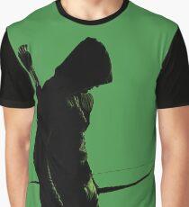 Arrow Hero Graphic T-Shirt