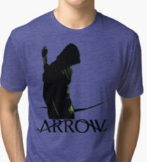 Arrow Hero Tri-blend T-Shirt