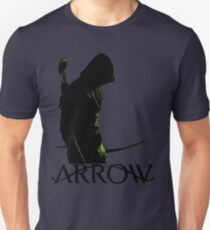 Arrow Hero Unisex T-Shirt