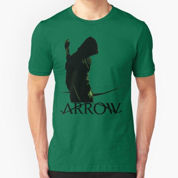 Arrow Hero Slim Fit T-Shirt