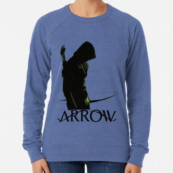 Arrow Hero Lightweight Sweatshirt