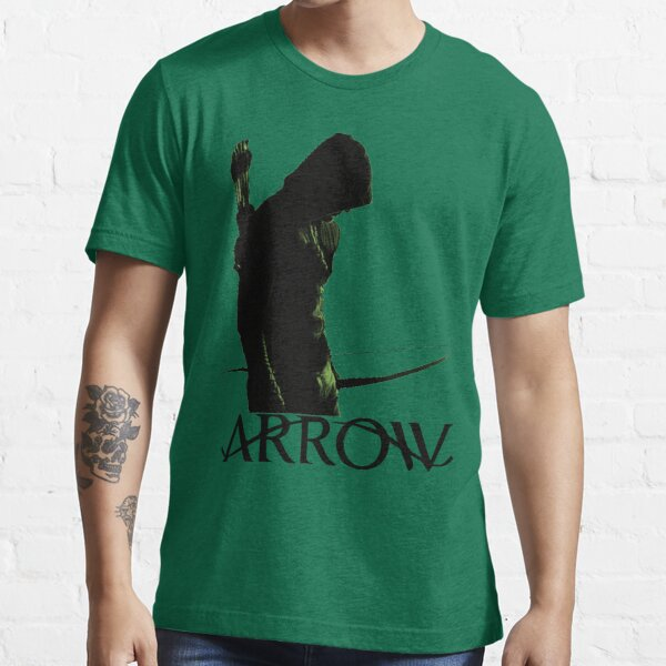 Arrow Hero Essential T-Shirt