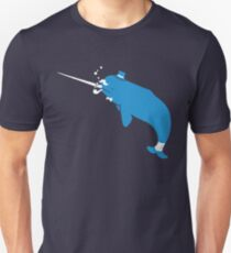 Sir Narwhal (Sir Critter) T-Shirt