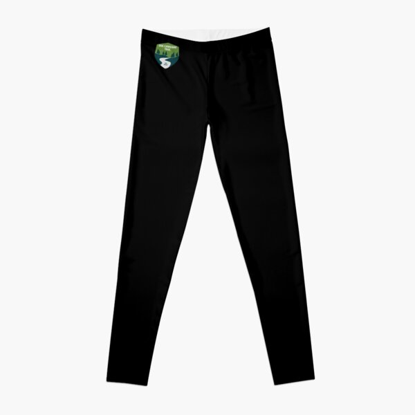 Erie Canalway Trail Leggings
