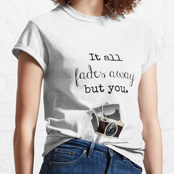 but you Classic T-Shirt