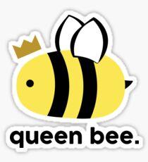 Queen Bee 2 Sticker