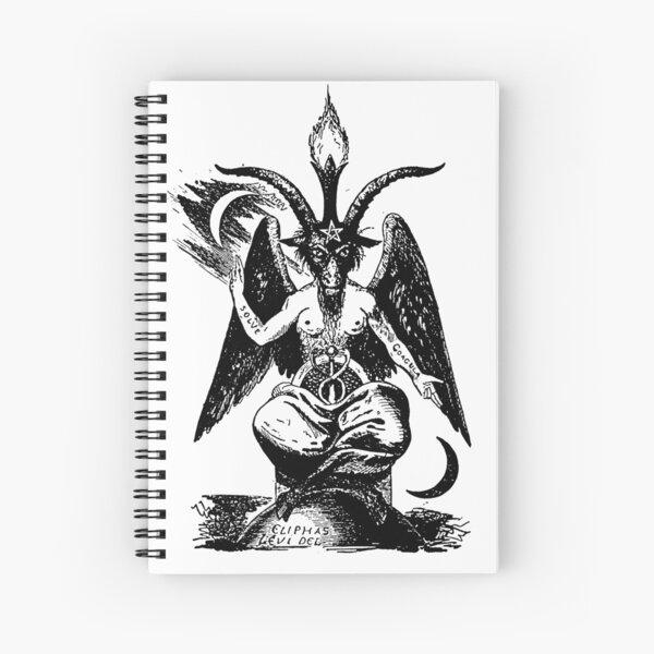 und das wurde später in unterschiedliche okkulte und mystische Traditionen aufgenommen. Spiralblock
