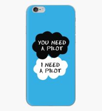 StormPilot - The Fault in Our Star Wars iPhone Case