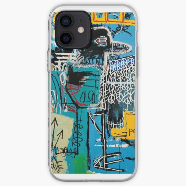 The strokes iPhone Soft Case