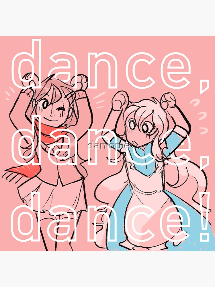 dance dance dance by daniople