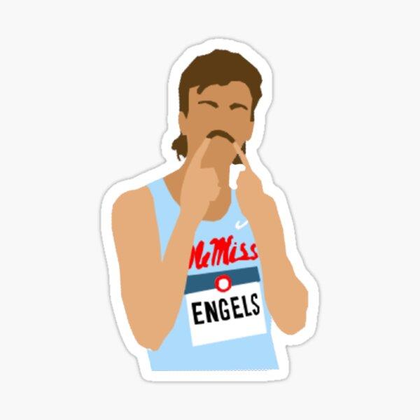 Craig Engels Sticker