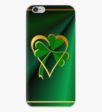I Love St. Patrick's iPhone Case