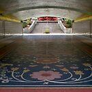 Esplanade Tunnel by Randy Turnbow