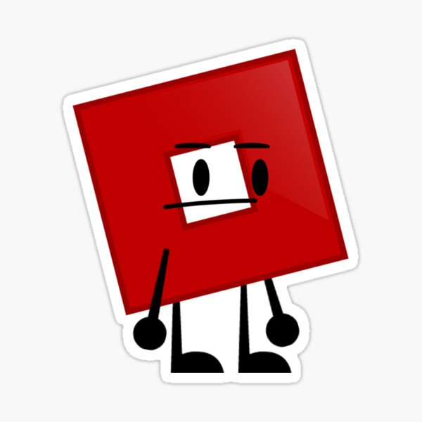 Roblox Noob Dabbing Decal The Hacked Roblox Game No Noobs Stickers Redbubble
