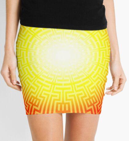 Solstiae Mini Skirt
