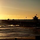 San Clemente  by Kgphotographics