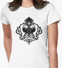Detective's Damask T-Shirt