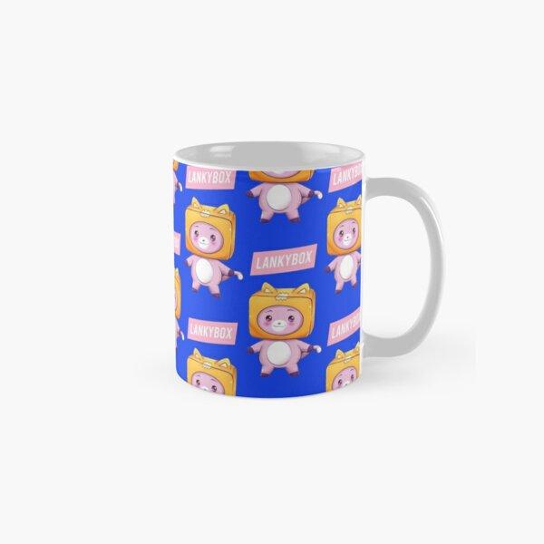 Lankybox Classic Mug