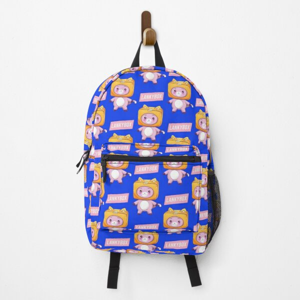 Lankybox Backpack