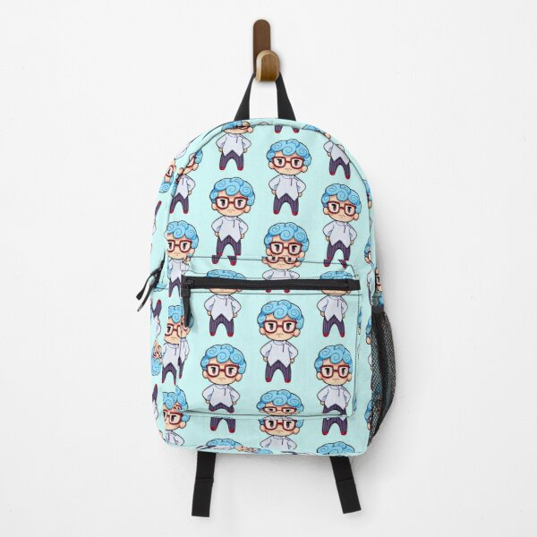Tiny Ghiaccio  Backpack