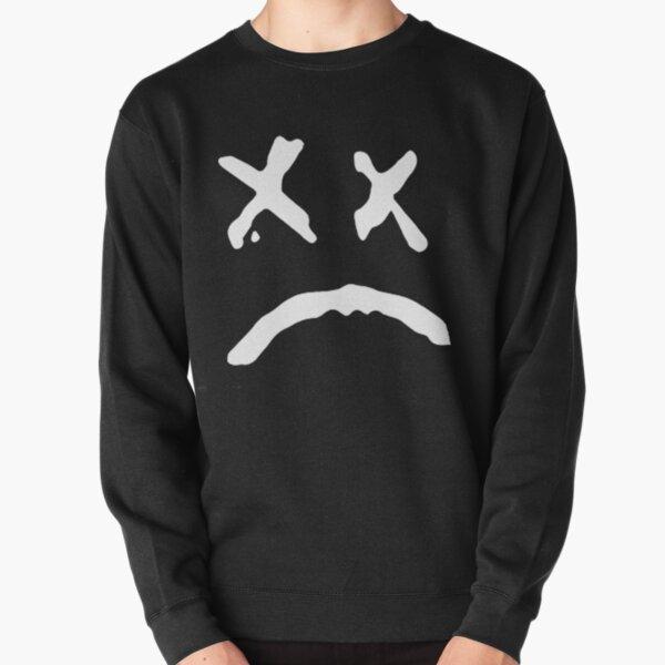 SAD  Pullover Sweatshirt