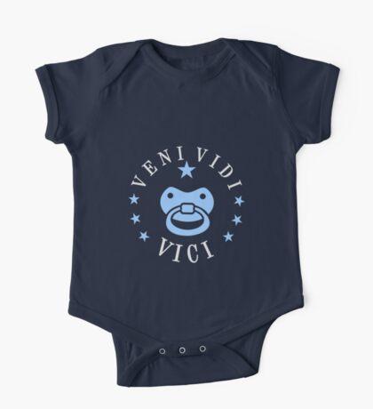 Veni, vidi, vici - Baby came VRS2 Kids Clothes