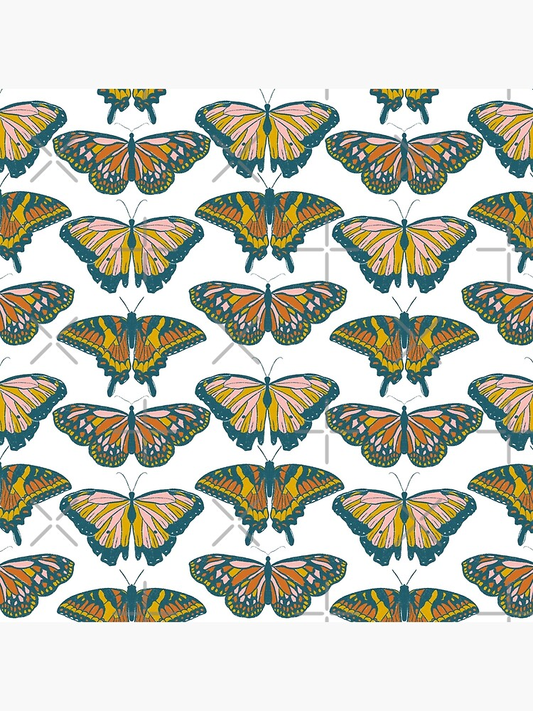 Butterflies by emeraldlane
