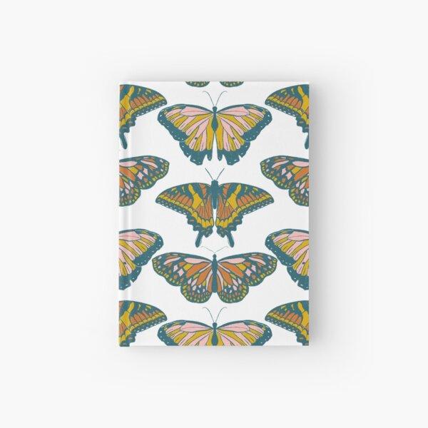 Butterflies Hardcover Journal