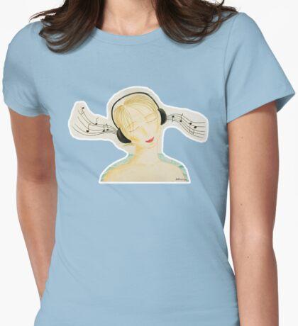 A music T-Shirt