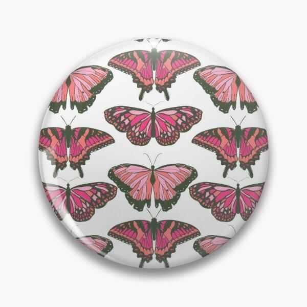 Butterflies Pin