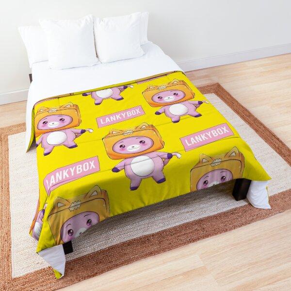 Lankybox Comforter