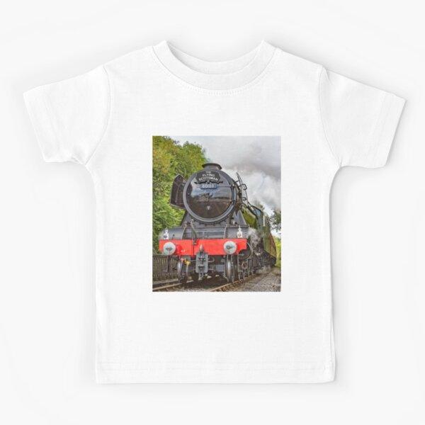 The Flying Scotsman 60103 Kids T-Shirt