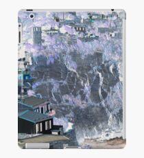 Vernazza #2 iPad Case/Skin