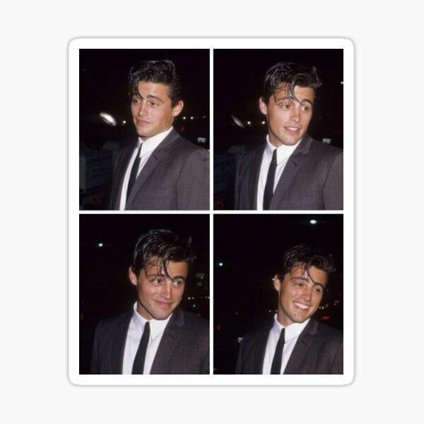 90s Joey (Matt Leblanc) Sticker