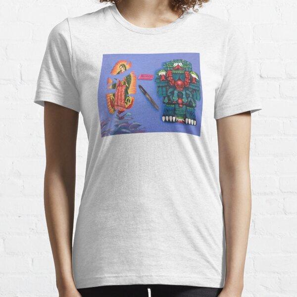Coatlicue Essential T-Shirt