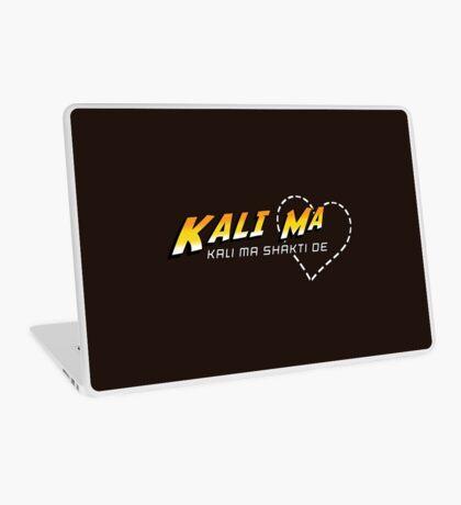 Kali Ma Laptop Skin